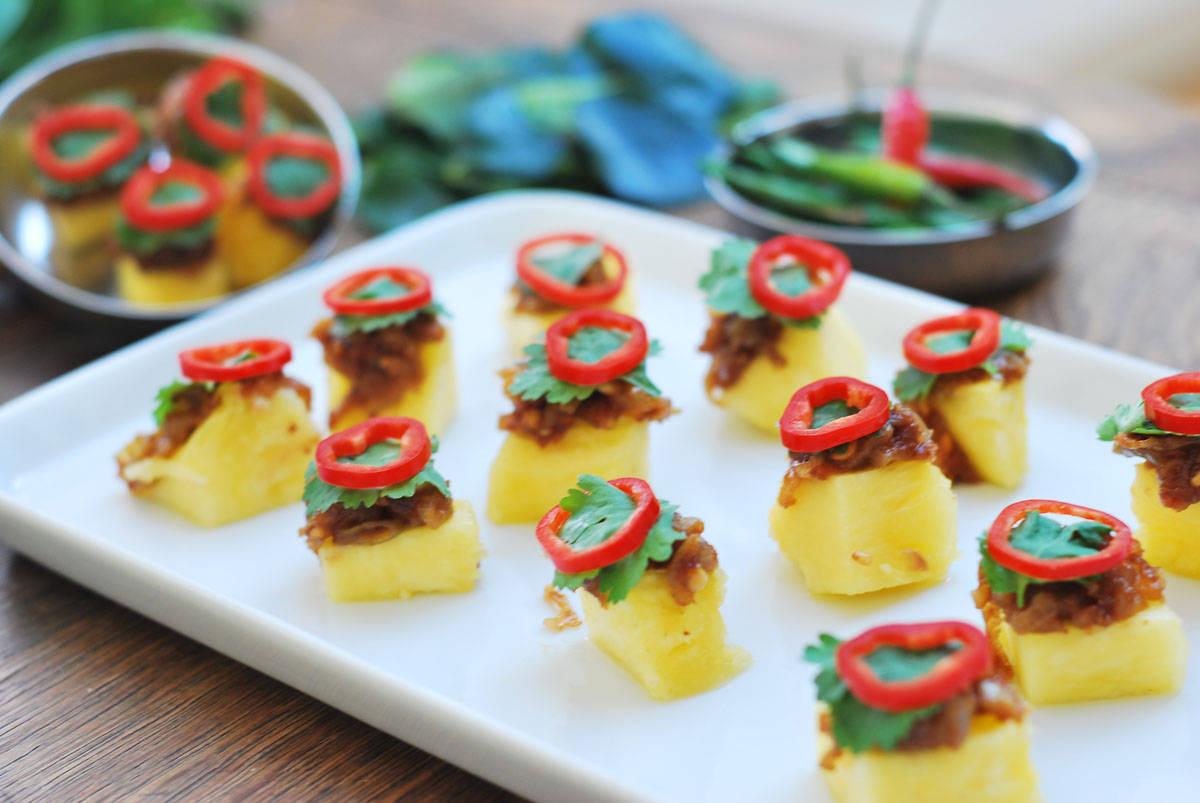 Vegtarian Catering