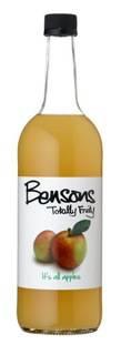 Bensons Totaly Fruity Apple Juice
