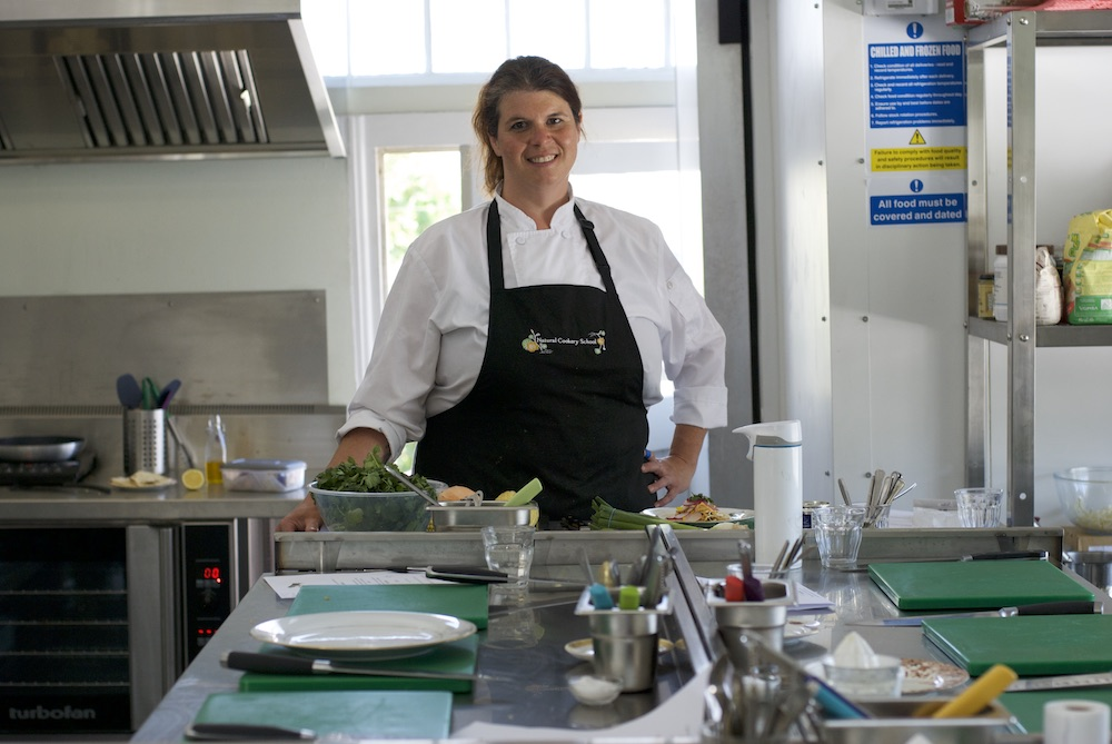 Open Night and Cookbook Launch