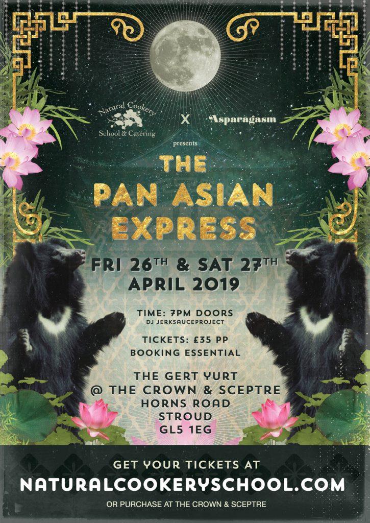 Pan Asian Express