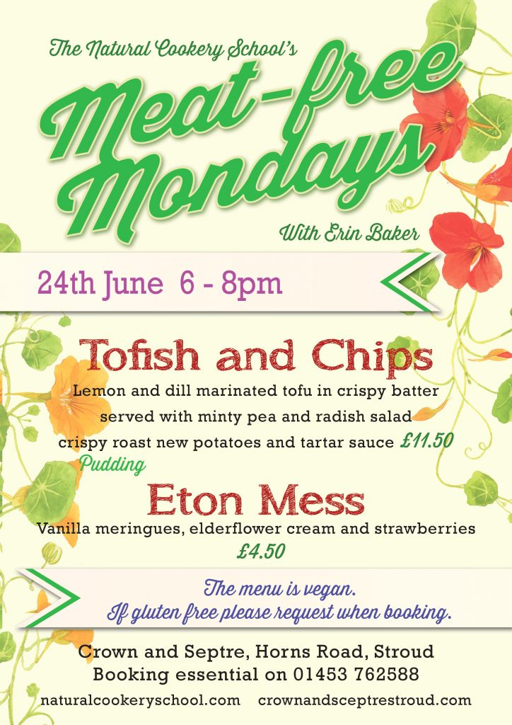 Meat Free Monday Stroud