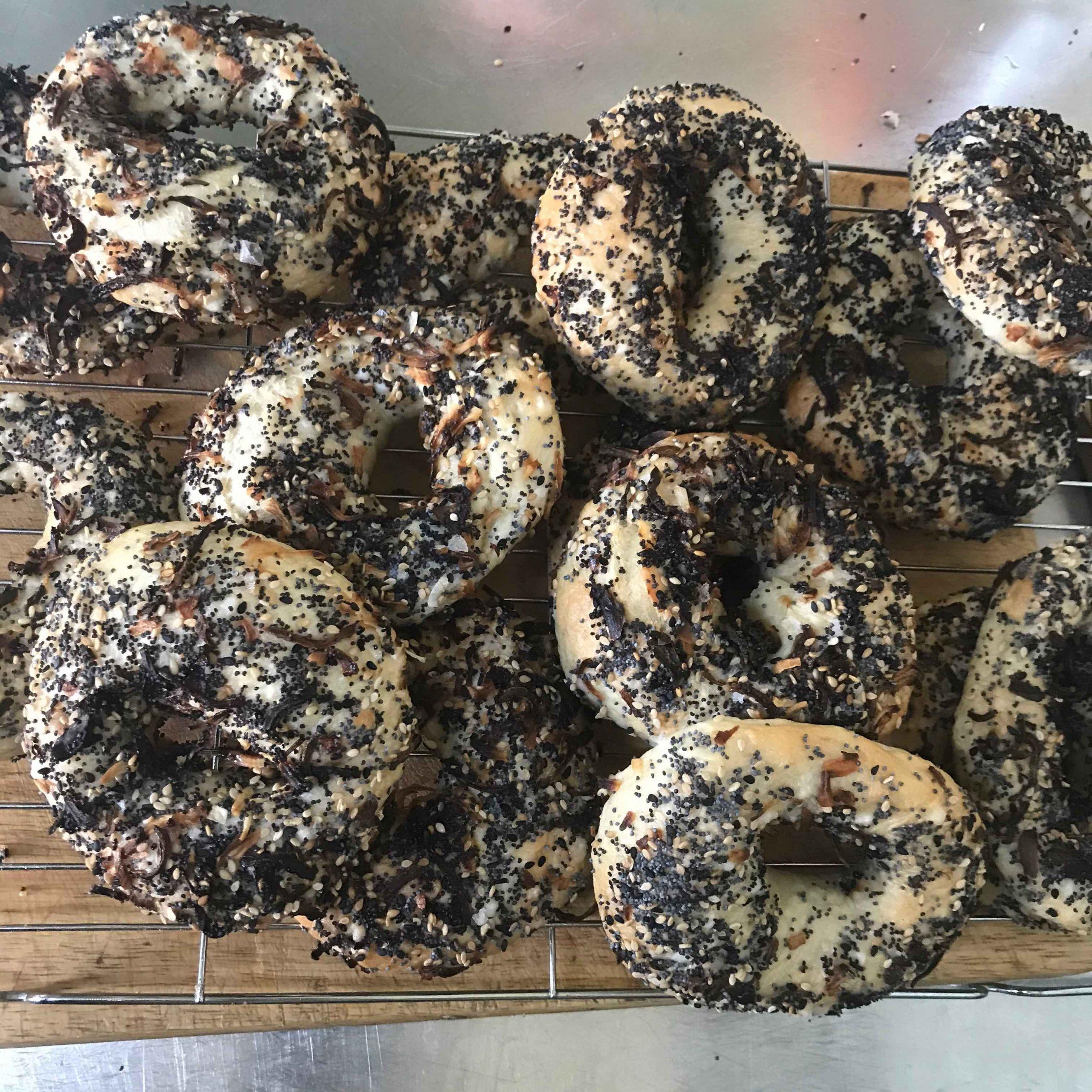 Baker's Bagels