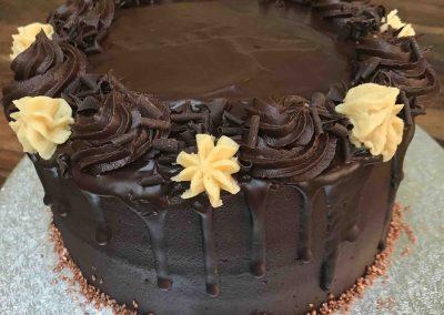 Granddad's cake