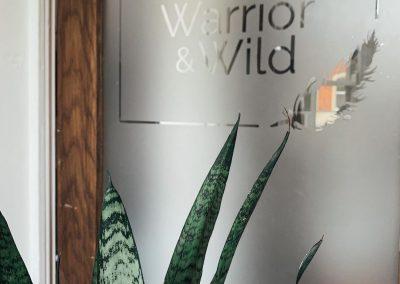 Warrior & Wild