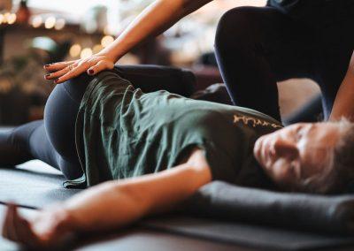 Hatha Yoga Sessions