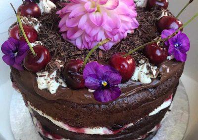 Dan's Cake